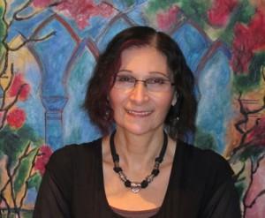 Nina Bricker